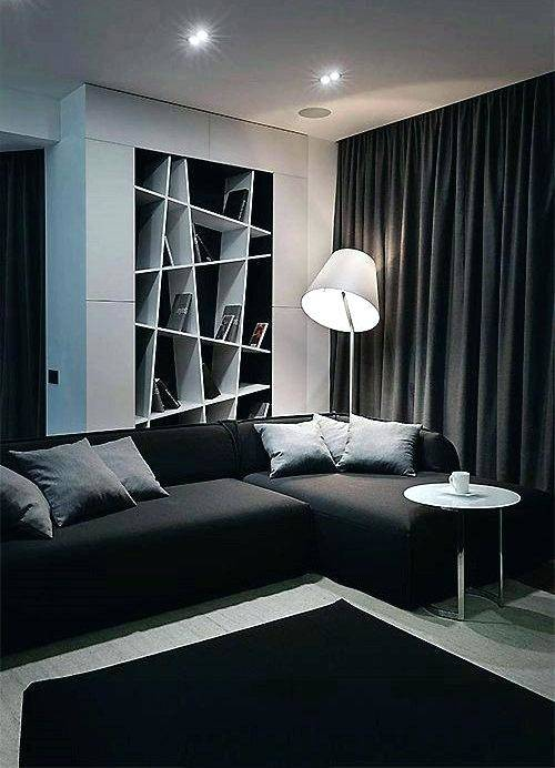60 Men's Bedroom Ideas – Masculine Interior Design Inspiration Give your  dull, boring bedroom a touch of sexy, masculine style with ideas and decor