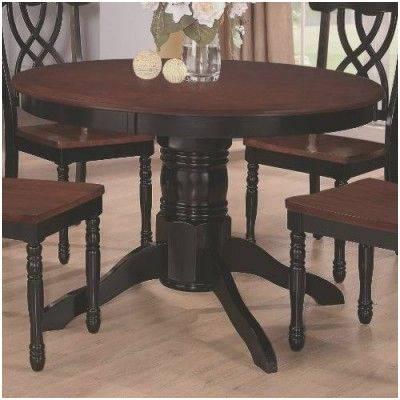 Fine Decoration Dining Room Table Paint Ideas