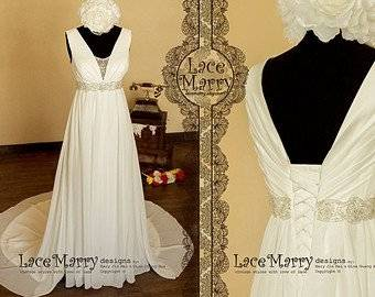 Nyc Wedding Designers As Regards Greek Inspired Wedding Dresses