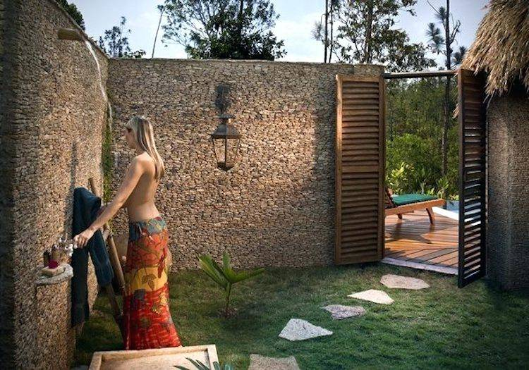 enchanting out door showers outside shower shower screen door seal perth