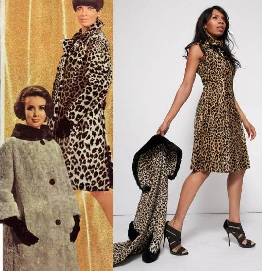 1960's Fashion Trends You Can Still Wear In 2015