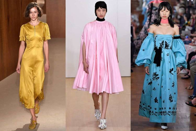 Sourcing SS 19 Trend Forecast Presentation