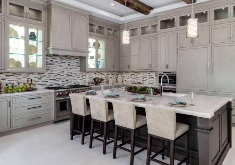 Perfect Transitional Kitchen Ideas 4