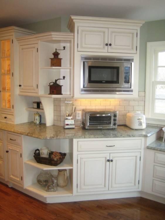NJ Kitchen Cabinets & Kitchen Cabinetry