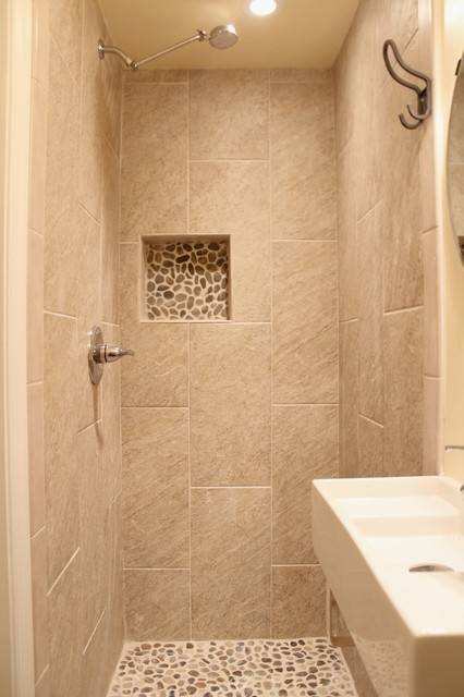 Small Basement Bathroom Designs Under Stairs Simple Remodels