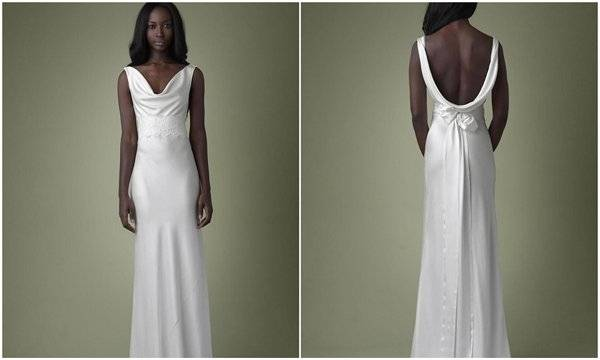 Choosing the best wedding dress starts from knowing the details that are  most important to you