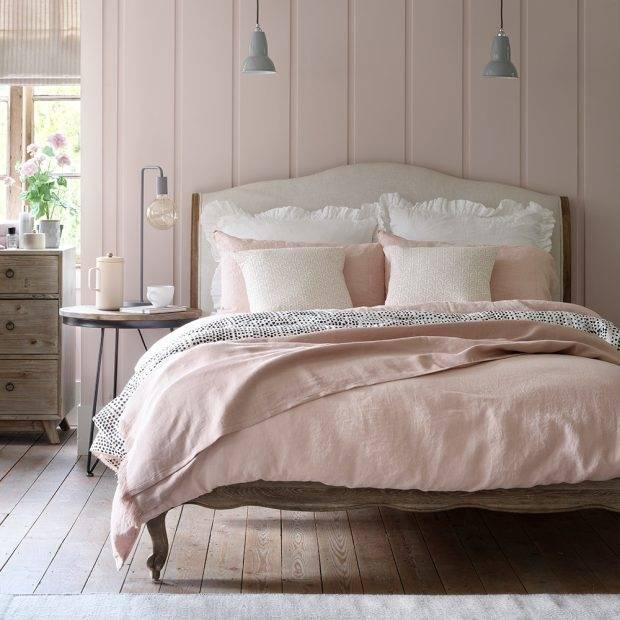 Dream Bedroom,.