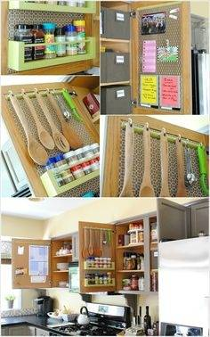 Full Size of Kitchen Decoration:kitchen Cabinet Inside Shelving Shelving  Kitchen Design Gallery Rev A