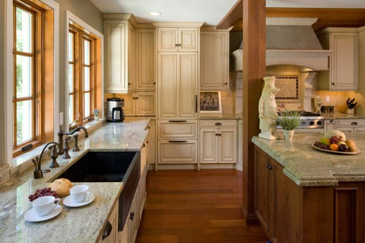 Vermont Kitchen Cabinet Makers Grey Lacquer High Quality Standard View