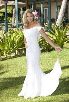 casual beach wedding dresses 2013
