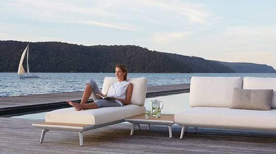 Alfresco areas and outdoor living spaces have grown incredibly popular  throughout Australia over the last ten years