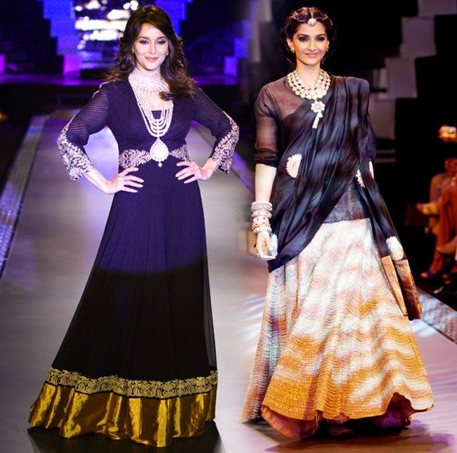 Best Indian Fashion Trends Of 2013