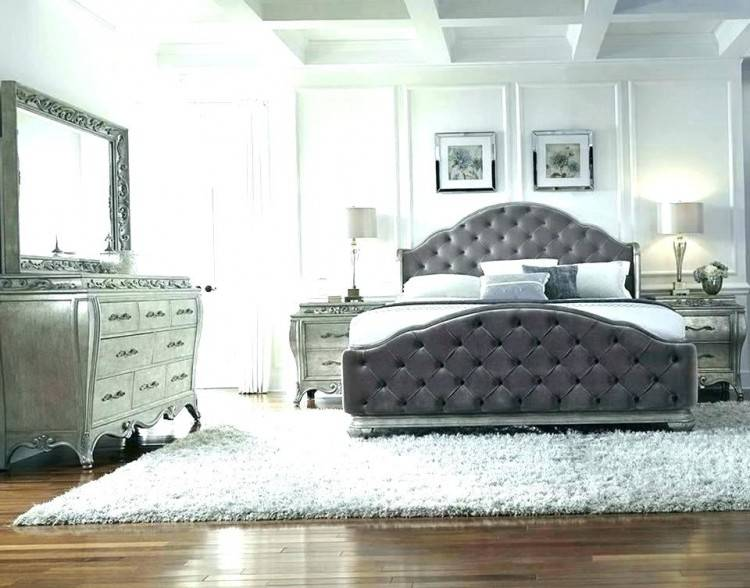 upholstered bedroom ideas