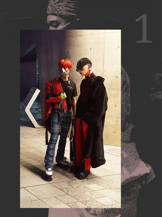 2015/11/1 2 © Finpro1 asads Fashion market overview: South Korea Business