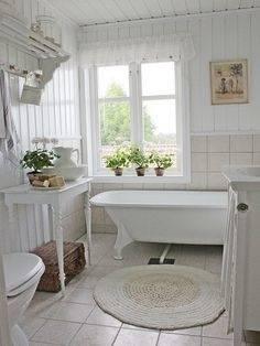 farmhouse bathroom ideas 7 old