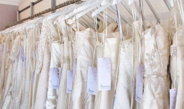 Adorning the rails of bridal stores and retail stores worldwide these hangers are well sought after! A bloggers styling 'must have' and the dream coat