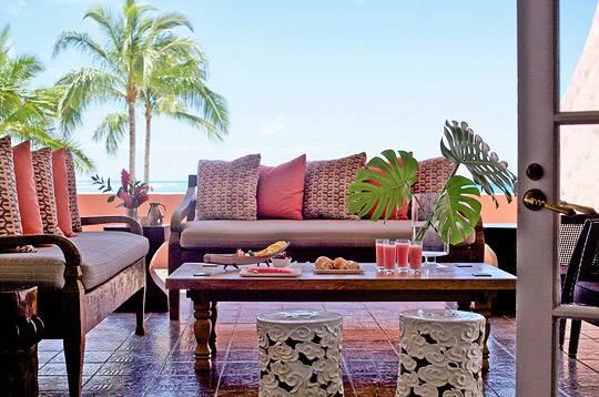 Norfolk Leisure Outdoor Garden Furniture at Stewarts Hawaii Recliner  Suite