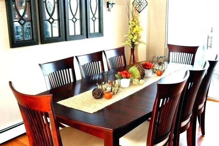 dining room table centerpiece ideas view in gallery clear glass vase centerpiece  dining room table decorating