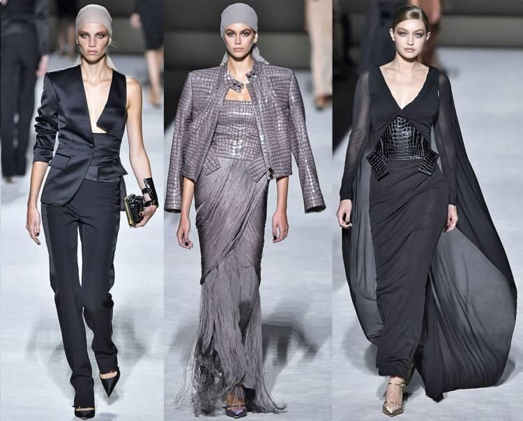Pantone Fashion Color Trend Report London Autumn/Winter 2018