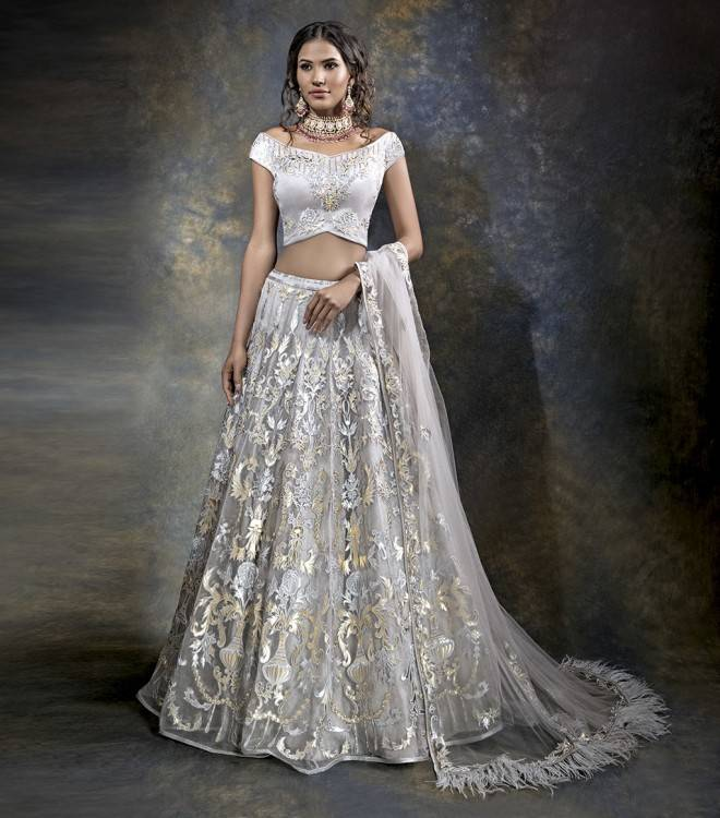 Indian women bridal and party wear clothes collection 2015 Wedding dresses  for Indian bridals