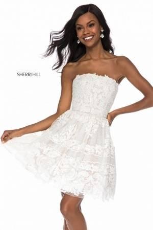 Dreamy Satin Wedding Gowns davincibridal