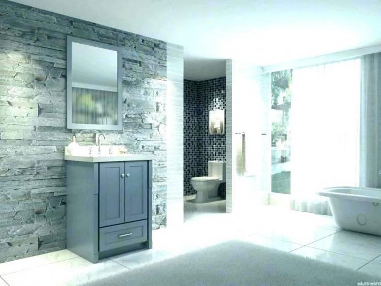 Bathroom Design Medium size Dark Gray Bathroom Ideas Charcoal Grey Rugs Paint