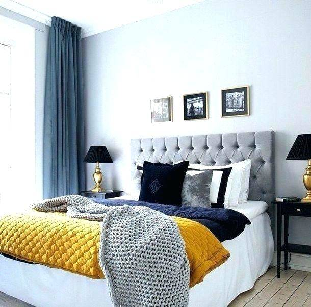 blue bedroom designs ideas
