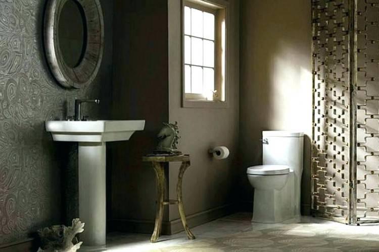 pedestal sink bathroom ideas