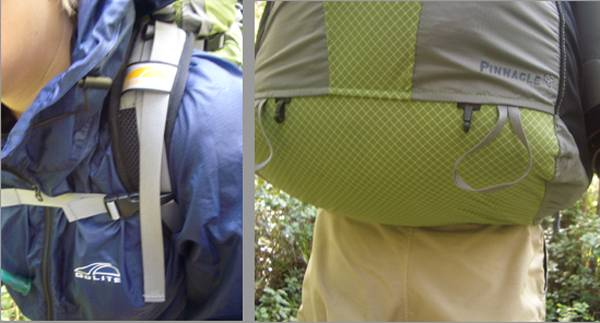 an leichte Ausrüstung, ob nun Schlafsäcke, Kleidung, Zelte oder Rucksäcke für den Grammjäger im Wanderer, so fällt einem oft die Firma Golite ein