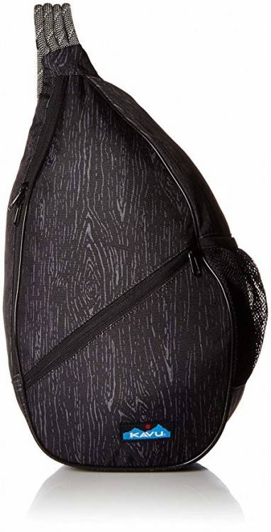 KAVU Women's Paxton Pack, Black Oak,