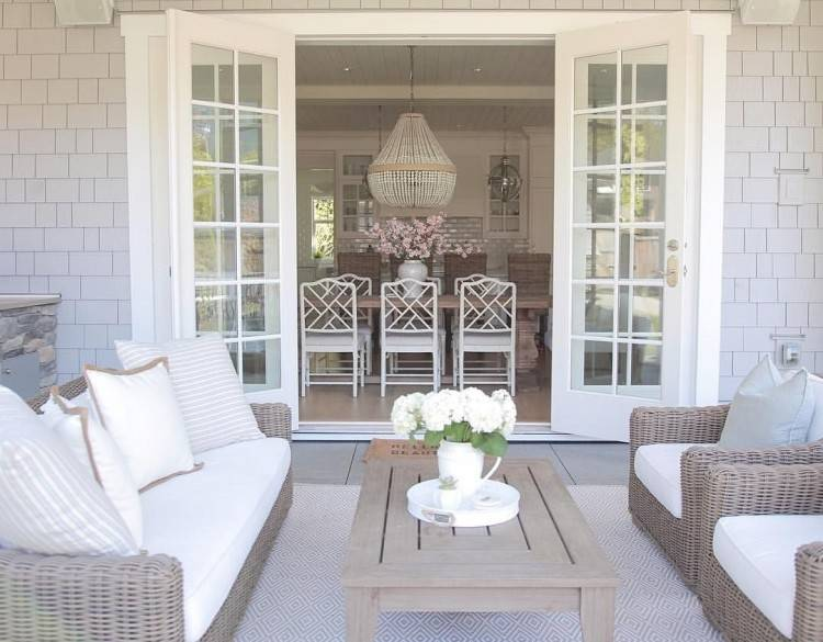 patio blinds outdoor