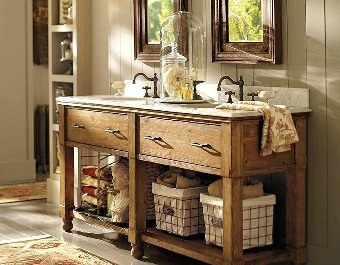 Pottery Barn Bathrooms: Fresh Decorating Ideas That Add Casual Comfort to Your Home: Unknown: 9781740898683: Amazon
