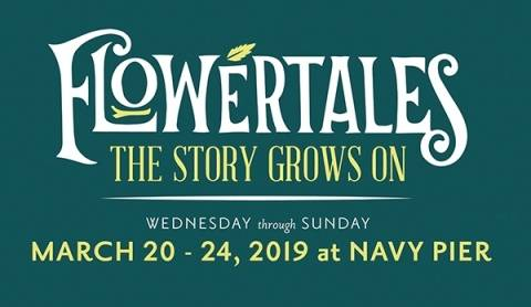 2019 Home and Garden Show on March 16th offers an exhibit area showcasing a  large variety of products and services: Indoor & Outdoor Living,