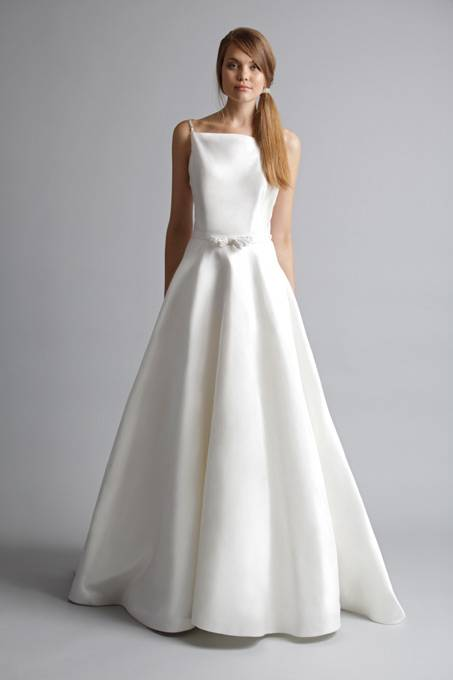 Knowing what your own personal style is can help you determine what style of both wedding and bridesmaid wedding dress are right for you
