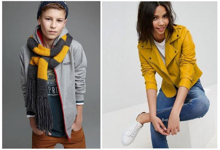 2015 Fall / Winter 2016 Fashion Trends For Teens