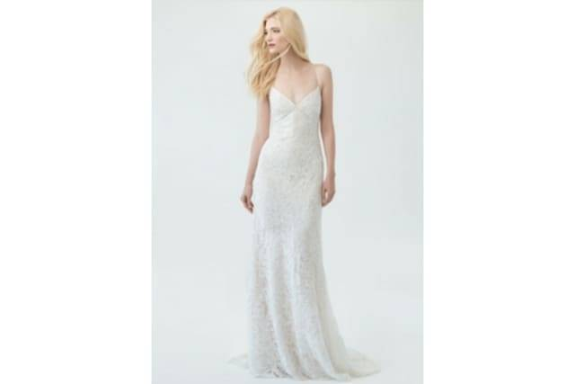 Last but certainly not least, we have one of my personal favorite dresses  of 2013