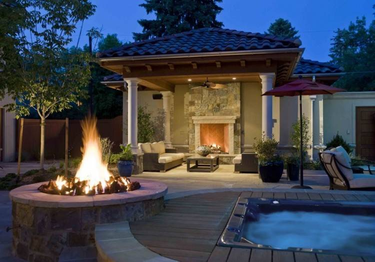 COCOON terrace outdoor living inspiration bycocoon