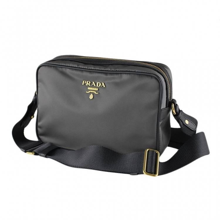 Prada new vela bag