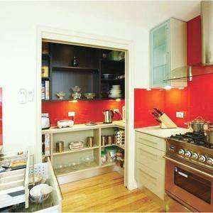 top red kitchen design and decorating ideas trends to watch for in more ideas red kitchen
