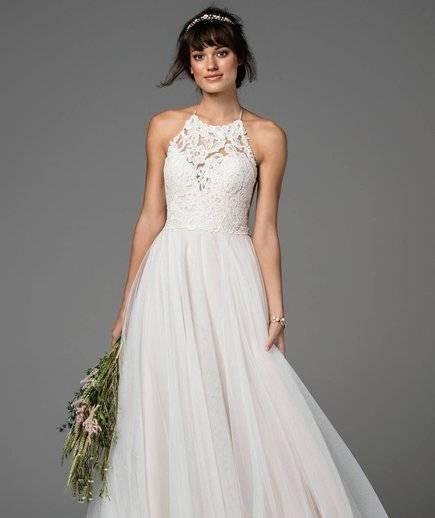 Givenchy's Clare Waight Keller Meghan Markle's wedding dress