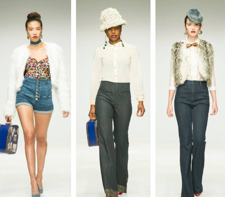 It allows fashion designers to get more