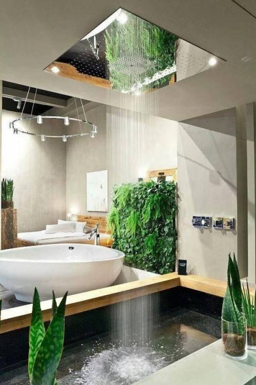 Natural Stone Bathroom Ideas Sensational Bathrooms With Natural with regard to Natural Stone Bathroom Design Ideas