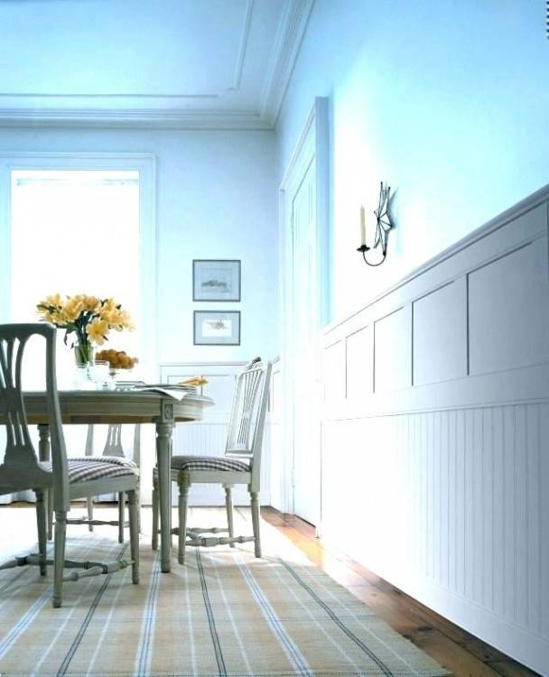 mdf wall panelling for dining rooms