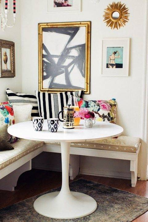small dining space! by Incorporated