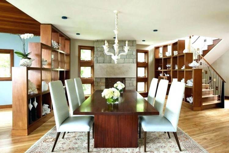 glass partition designs between living dining living room wooden partition  dining