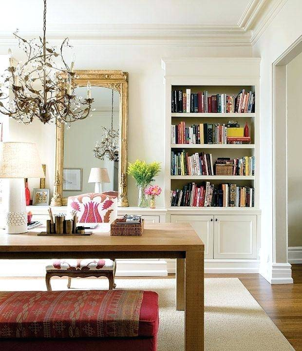 Modern Dining Room Office Interiorgn Ideas In The Dual Marvellous Combo