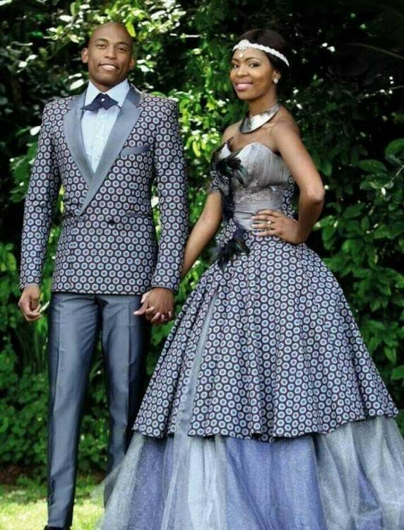 Style 3 – Pistis Wedding Dress