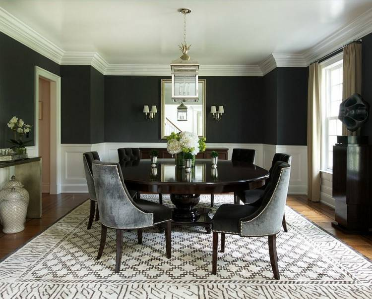 black and white dining table lovable black and white dining room chairs  excellent ideas black and