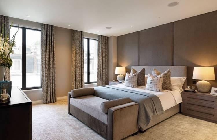 30 Hotel Style Bedroom Ideas