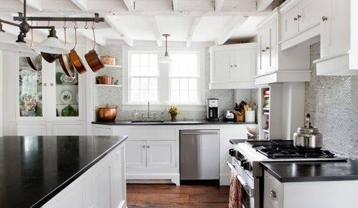 Open Kitchen Ideas Small Open Kitchen After Remodel Now Open To The Dining Area The New Cook Space Has A Breakfast Bar Open Concept Kitchen Living Room